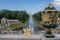 Peterhof - Übersicht