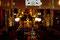 Ichijo-in - der dunkle Gebetsraum