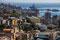 Valparaiso - Stadt und Hafen verschmelzen.