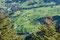 Stanserhorn - Aussicht Richtung Wiesenberg