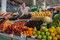 Jaroslawl - Lebensmittelmarkt