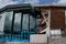 Cortina d'Ampezzo - das Olympiastadion von 1956 wurde massiv erneuert