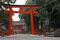 Shimogamo-Jinja Schrein (UNESCO-Welterbe)