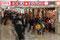 Feierabend in der Unterführung (U-Bahnstation Namba)