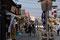 """Ise - die Hauptstrasse. Auch dieser """"kleine"""" Ort hat über 130'000 Einwohner!"""
