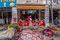 Ein typischer Laden in Indien
