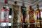 Wodka - gehört zu Russland