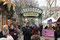 Montmartre - Weihnachtsmarkt