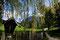 Völs am Schlern - am Wanderweg zum Völser Weiher