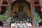 Todai-ji-Tempel. Der Daibutsu