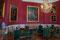 Chambord - Schloss. Besuchs- und Empfangszimmer