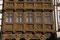 Wernigerode. Kummelsches Haus aus Kiefernholz