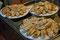 ... vorgekochte Fertiggerichte in der Microwelle aufgewärmt. Nur die Empanadas (gefüllt Teigtaschen - gibt es an jeder Ecke) waren frisch und wunderbar.