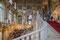 Winterpalast - Ermitage: Jordantreppe