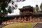 Kasuga-Taisha-Schrein. Hauptgebäude