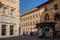 Siena - Piazza Tolomei