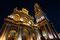 Salta - Iglesia San Francisco. Das markanteste Gebäude der Stadt.