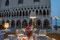 am Dogenpalast