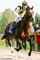 Earl of Winds beim Aufgalopp unter Jockey Eugen Frank bei seinem letzten Saisonstart 2008 in Bremen.© Frank Nolting