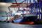 Hafen Hamburg: Burchardskai