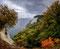 Rügen: Nationalpark Jasmund, Blick vom Königsstuhl