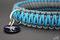 Paracord Halsband Caribbean by KingLuy