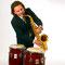Showband Witt - internationale Tanzmusik für Gala, Ball u. Firmenevent - www.witt-music.de