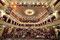 Stadttheater Baden bei Wien, Zuschauerraum