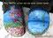 04.06.2014 - Acrylfarbe auf Clogs
