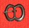 Boucle Bronze grande GDFB largeur ceinture 1.4 cmprix: 4€ pièce