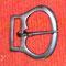 Boucle simple grande GDFB largeur ceinture 3.5 cm prix: 8,20€ pièce