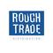 Logo of rough trade