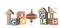 Google Doodle zum Weltkindertag