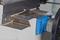 фрезерный станок по металлу zenitech bfm 50