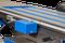фрезерный станок по металлу zenitech bfm 35