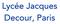 Jacques Decour
