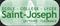 logo école St Joseph Lectoure