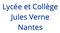 logo école Jules Vernes Nantes
