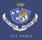 logo Notre Dame de France