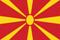 Macedonia del Norte - North Macedonia.