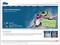 Redesign des Unternehmensauftritts - Adaption der Website mit Messeteaser, http://www.ifw.at