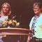 """""""Verantwortung für die eigene Goldmedaille"""" lautete die Festrede der 12-fachen Goldmedaillengewinnerin bei Paralympics Verena Bentele."""