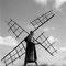 Mill-Man | toned photo | 29x38 cm | 2005