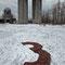 Russian LITERRAture | digitales Foto / Fineart 8-Farb-Druck | 50x70 cm | 2011 | Krasnodar