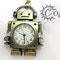 """часы """"Робот"""" - 750 руб."""