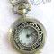 """часы """"Ажурное окошко"""" - 750 руб."""