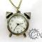 """часы """"Будильник"""" - 750 руб."""