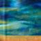 """""""Landschaft"""" - 2015 - Öl auf Leinwand - 210 cm x 100 cm"""