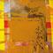 """""""Papageno"""" - 2013 - Öl auf Leinwand - 40 cm x 40 cm"""