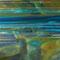 """Ophelia""  - 2014 - Öl auf Leinwand - 210 cm x 145 cm"